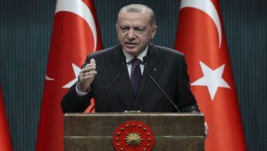 Photo of أردوغان: العقوبات الأمريكية لن تردع الصناعات الدفاعية التركية