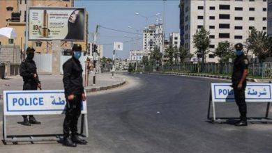 Photo of بدء سريان الإغلاق الشامل الرابع في قطاع غزة