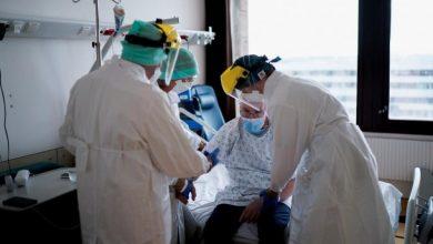 Photo of الصحة الإسرائيلية: 986 إصابة جديدة بكورونا