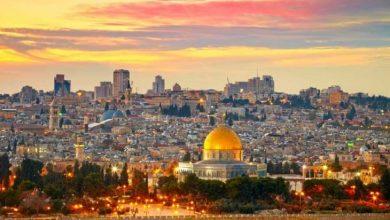 Photo of القدس تقبض على الجمر فهل من معين؟!