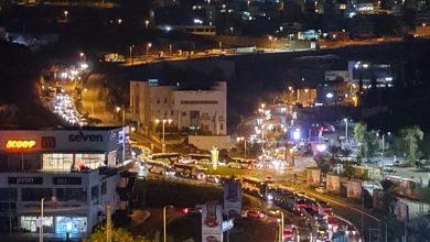 Photo of بلدية أم الفحم: المؤشر الضوئي للكورونا في المدينة هبوط مستمر