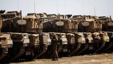 Photo of تقرير: الجيش الإسرائيلي ينهب خزينة الدولة لصالح ضباطه ومقربيه