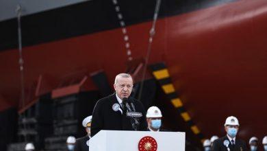 Photo of أردوغان يدشن فرقاطة محلية الصنع.. وسلاح جديد على متنها