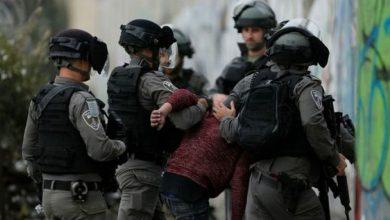 Photo of الاحتلال يعتقل طفلاً من الخليل