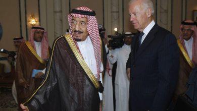 Photo of مجلة أمريكية: السعودية تتعاقد مع شركات ضعط لاستعادة نفوذها بالولايات المتحدة