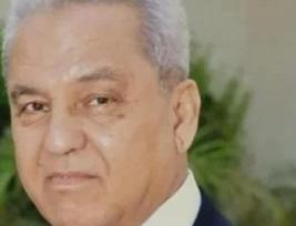 الإعلامي أحمد حازم