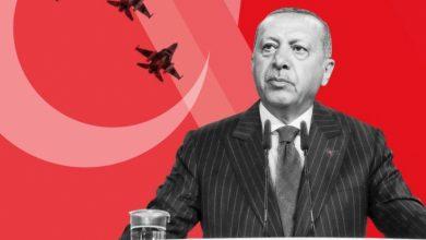 Photo of لعبة أردوغان العظيمة: جنود وجواسيس وسعي تركيا للنفوذ