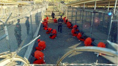 Photo of إندبندنت تنشر رسالة مثقلة بالآلام من معتقل بغوانتانامو إلى بايدن