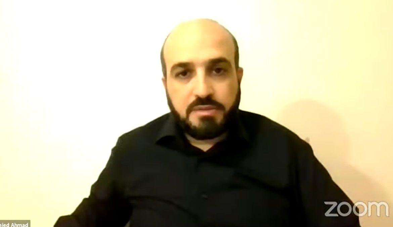 د. منجد أبو بكر
