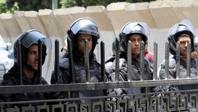 """Photo of مصر: اعتقال 5 اشخاص والتهمة """"نشر اخبار سلبية"""""""