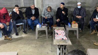 "Photo of كفر قرع: دعوة الإصلاح والتجديد تطلق مشروع ""شبابنا مسؤوليتنا شبابنا أمانة في أعناقنا"""