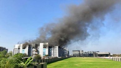 Photo of كورونا.. حريق في أكبر مصنع لقاحات بالعالم