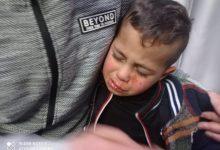 Photo of ليلة عنيفة بالضفة..مستوطنون يجرحون طفلا ويهاجمون منازل فلسطينية