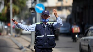 Photo of الداخلية بغزة تعلن تخفيف الإجراءات يومي الجمعة والسبت