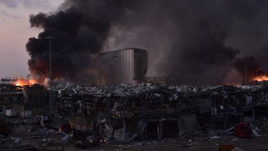 Photo of «فورين بوليسي»: اليد الخفية.. هل كانت سوريا متورطة في انفجار مرفأ بيروت؟