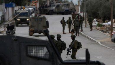 Photo of مداهمات واعتقالات بمخيم جنين