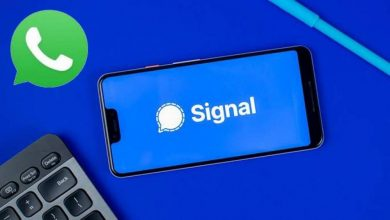 Photo of تحميل تطبيق سيغنال يصل 50 مليون مرة عبر غوغل بلاي