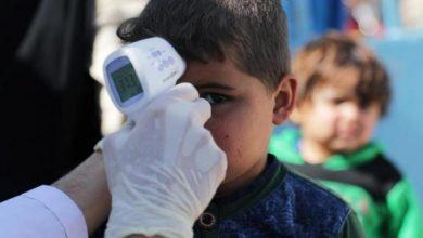 """Photo of الصحة بغزة: نتوقع موجة جديدة من """"كورونا"""" في شهر فبراير"""