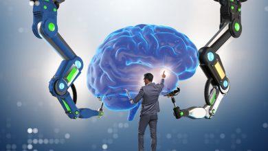 """Photo of """"تفوق بنجاح على الأطباء البشريين"""".. دراسة جديدة: الذكاء الاصطناعي يساعد بتشخيص الأمراض النفسية"""