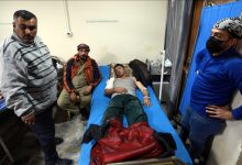 "Photo of تفجيرا بغداد يعيدان للأذهان ""أيام العراق الدامية"""