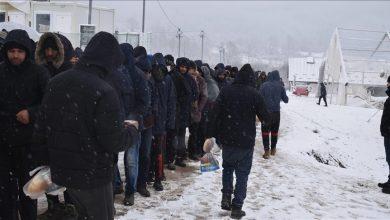 Photo of مهاجرون في البوسنة.. صراع البقاء على أبواب أوروبا