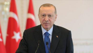 "Photo of أردوغان: حان الوقت لنقول ""كفى"" للإسلاموفوبيا المتصاعدة"