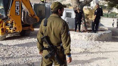 Photo of أوتشا: السلطات الإسرائيلية هدمت وصادرت 20 منزلاً خلال أسبوعين