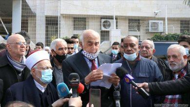 "Photo of محكمة فلسطينية تعلن بطلان ""وعد بلفور"" وكلّ ما نتج عنه"