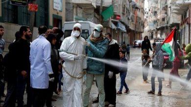 Photo of الصحة الفلسطينية: المستشفيات ممتلئة بمرضى كورونا.. ولا موعد محدد لوصول اللقاح