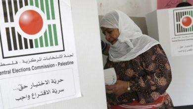 Photo of موقع عبري: انتخابات السلطة عرض مسرحي من محمود عباس