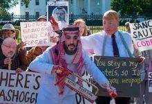 Photo of نيويورك تايمز: بايدن يترك قاتل خاشقجي دون عقاب