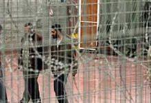 Photo of الأسير أبو الأديب يدخل عامه الـ17 في السجون الاسرائيلية