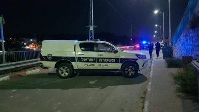 Photo of العثور على جثة امرأة داخل سيارة مشتعلة بالقرب من نتانيا