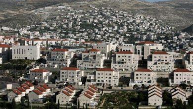 Photo of مشروع لبناء 900 وحدة استيطانية في القدس