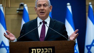 """Photo of الكابينيت يقرر تأجيل """"مسيرة الأعلام"""" في القدس للثلاثاء المقبل"""