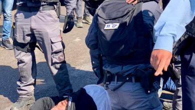 Photo of بلدية ام الفحم: في أعقاب العنف الشرطي ضد المواطنين، إدارة البلدية تقرر تجميد عمل الشرطة الجماهيرية البلدية