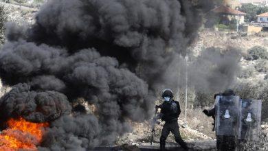 Photo of اعتقالات ومواجهات خلال اقتحامات واسعة في الضفة