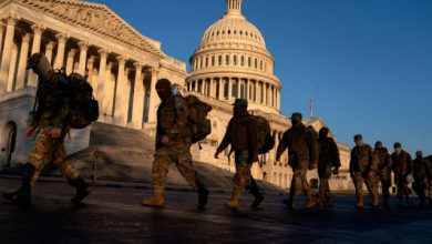 Photo of «فورين بوليسي»: 3 عوامل تنبئ بالحرب الأهلية.. أمريكا تعاني منها جميعًا