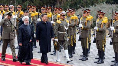"Photo of قلق إسرائيلي من تحالف إيران والصين باعتباره ""تهديدا وجوديا"""