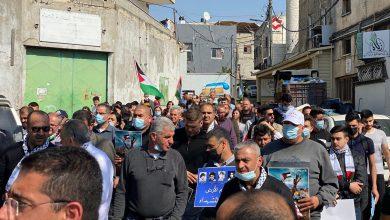 Photo of سخنين: مسيرة حاشدة في ذكرى يوم الأرض