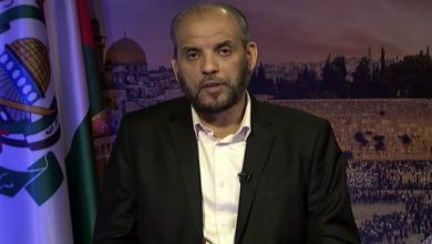 Photo of بدران: حماس تتجه نحو تشكيل كتلة وطنية لخوض الانتخابات