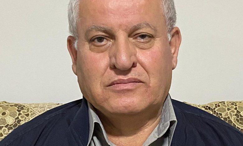 محمد عبد أبو شقرة