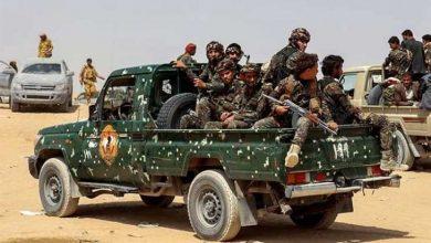 Photo of 90 قتيلا على الأقل في معارك عنيفة بين القوات الحكومية والحوثيين في مأرب اليمنية