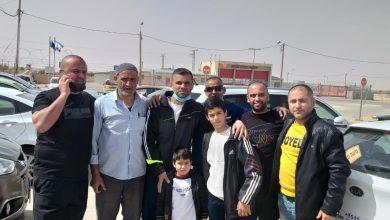 Photo of الطيرة: محمد مصري يتنسم الحرية بعد 18 عاما في السجون الإسرائيلية
