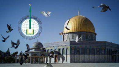 """Photo of """"علماء المسلمين"""" يدعو لإحياء أسبوع القدس العالمي"""