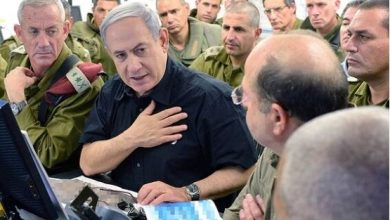 """Photo of """"الكابينيت"""" الإسرائيلي يبحث خيارات المواجهة العسكرية مع طهران"""