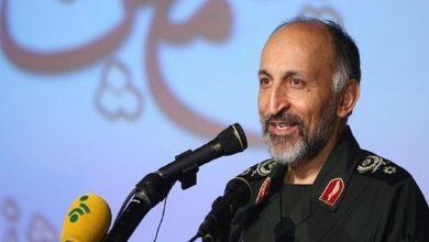 "Photo of وفاة نائب قائد ""فيلق القدس"" بالحرس الثوري الإيراني"