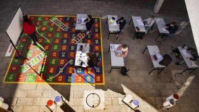 Photo of بعد 13 شهرا من التعليم الجزئي والمتقطع… جهاز التعليم الإسرائيلي يعود للعمل بصورة كاملة