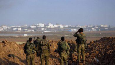 Photo of الاحتلال يفتح نيران أسلحته على المزراعين بقطاع غزة