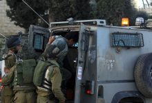 Photo of أوتشا: الاحتلال الإسرائيلي يعتقل 167 فلسطينياً في الضفة الغربية خلال أسبوعين